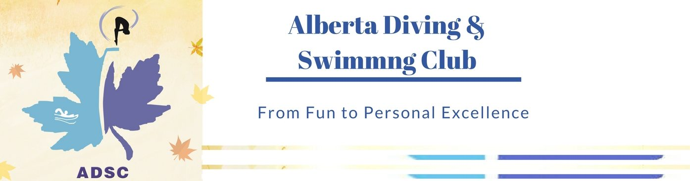 Alberta Diving and Swimming Club